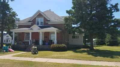 Merrill Multi Family Home For Sale: 2010 Sturdevant Street