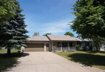 Wausau Single Family Home Active - With Offer: 1310 Norton Street