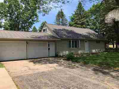 Wausau Single Family Home For Sale: 3216 Honeysuckle Lane