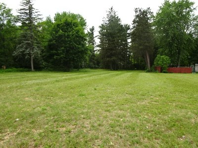 Plover Residential Lots & Land For Sale: 2311 Post Road