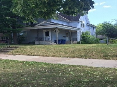 Wausau Single Family Home For Sale: 623 Steuben Street