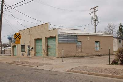 Commercial Lease For Lease: 916 Park Street