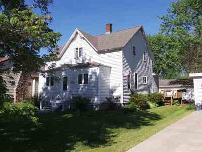 Athens Single Family Home For Sale: 5363 County Road E