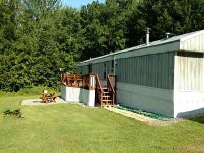 Merrill Single Family Home For Sale: W2614 Prairie Dells Road