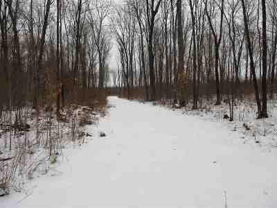Ogema Residential Lots & Land Active - With Offer: +/-105 Acres County Road I