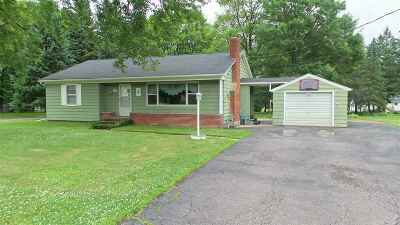 Single Family Home Sold: 604 S Gibson Street
