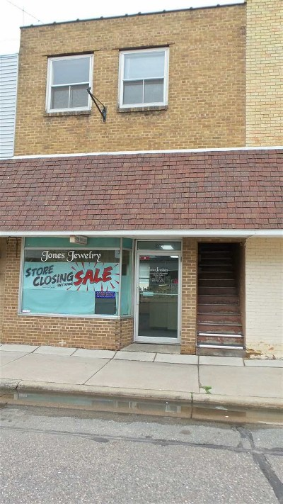 Medford Commercial For Sale: 209 S Main Street