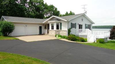 Mosinee Single Family Home Active - With Offer: 3036 Park View Lane