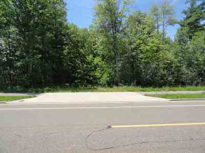 Stevens Point Residential Lots & Land For Sale: Reserve Street