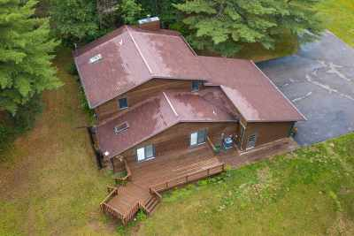 Wisconsin Rapids Single Family Home Active - With Offer: 6110 Whitrock Avenue