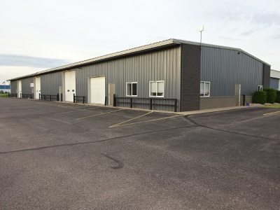 Stevens Point Commercial Lease For Lease: 5208 Heffron Court