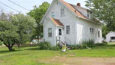 Single Family Home Active - With Offer: 321 N Washington Avenue