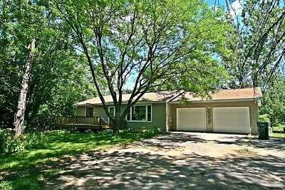 Almond Single Family Home Active - With Offer: 6839 Pleasant Drive