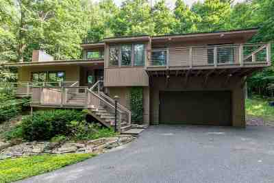 Wausau Single Family Home For Sale: 2400 Park Road