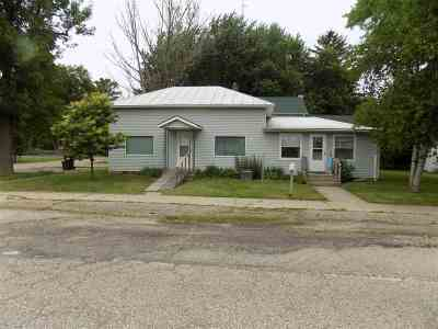 Amherst Junction Single Family Home For Sale: 9460 Main Street