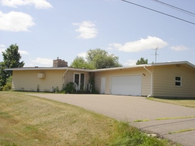 Merrill Single Family Home For Sale: W5101 Sunset Drive