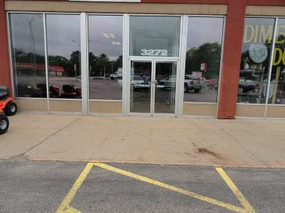 Stevens Point Commercial Lease For Lease: 3272 Church Street