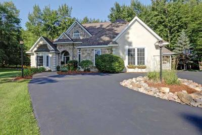 Wausau WI Single Family Home Active - With Offer: $499,900