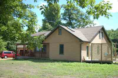 Single Family Home For Sale: 701 County Road G