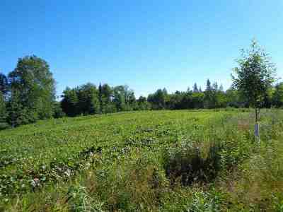 Medford Residential Lots & Land For Sale: +/-47.95 Acres Chelsea Avenue