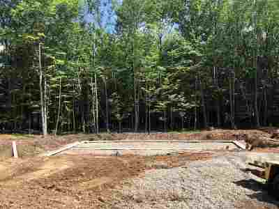 Wausau Single Family Home Active - With Offer: Lot 3 Kingfisher Lane