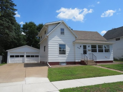Merrill Single Family Home Active - With Offer: 709 N Prospect Street