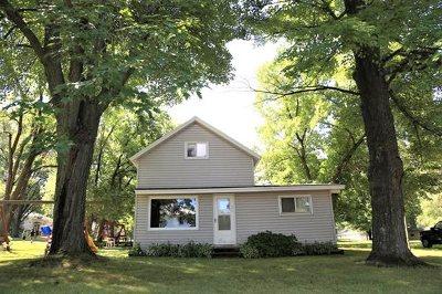 Mosinee Single Family Home For Sale: 565 Ranger Street