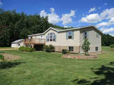 Athens Single Family Home Active - With Offer: 6005 Silver Leaf Road