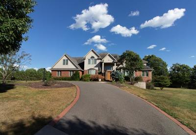 Wausau Single Family Home For Sale: 1805 River Highlands Court