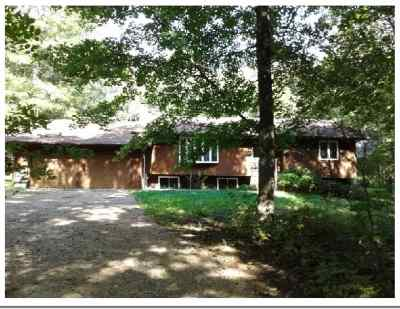 Amherst Single Family Home For Sale: 10652 County Road T