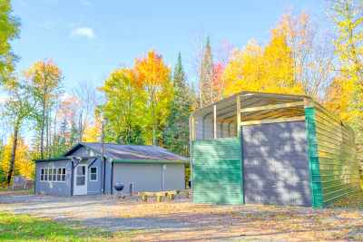 Merrill Single Family Home Active - With Offer: W10907 Otto Road