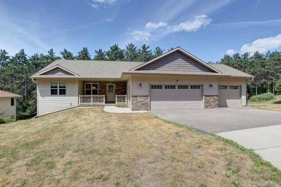 Wausau Single Family Home Active - With Offer: 3702 Topaz Drive