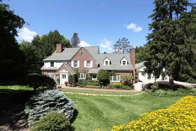 Wausau Single Family Home For Sale: 3114 N 7th Street