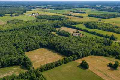 Stevens Point Residential Lots & Land Active - With Offer: 320 Martins Lane