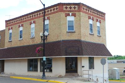 Medford Commercial Active - With Offer: 201 S Main Street
