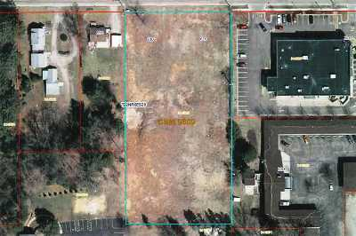 Wisconsin Rapids Residential Lots & Land For Sale: 610-620 Airport Avenue