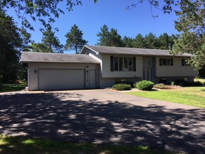 Single Family Home Active - With Offer: 1773 Plantation Lane