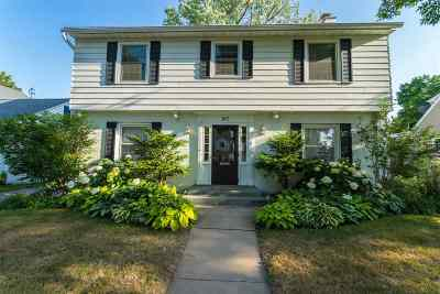 Wausau Single Family Home Active - With Offer: 917 Steuben Street
