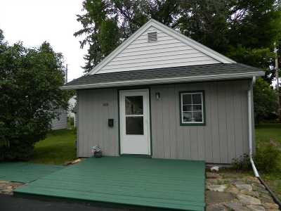 Wausau Single Family Home For Sale: 909 N 7th Avenue