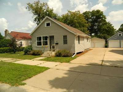 Wausau Single Family Home For Sale: 1211 S 8th Avenue