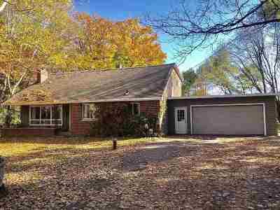 Weston Single Family Home For Sale: 6303 Von Kanel Street