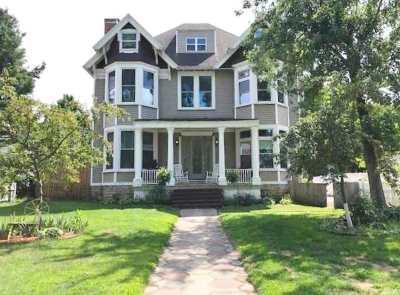Stevens Point Single Family Home For Sale: 2001 Main Street