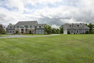 Wausau Single Family Home For Sale: 901 Bristers Hill Road
