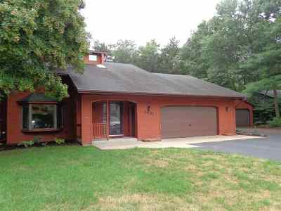 Plover Single Family Home Active - With Offer: 2531 Russet Drive