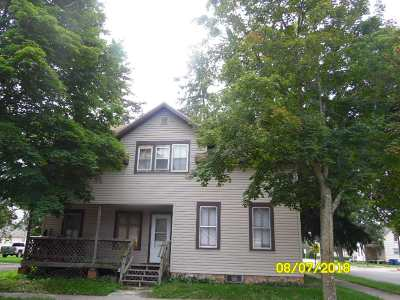 Wausau Multi Family Home For Sale: 501 Humboldt Avenue