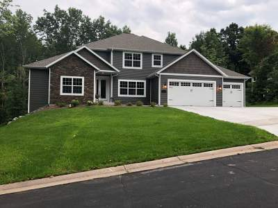 Wausau WI Single Family Home Active - With Offer: $429,000