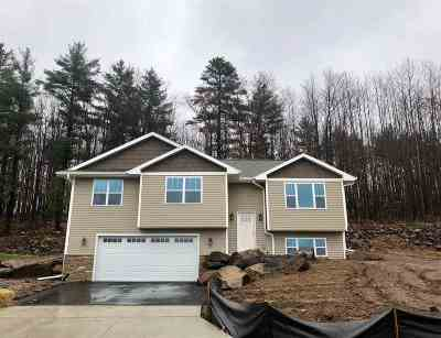 Wausau WI Single Family Home For Sale: $229,900