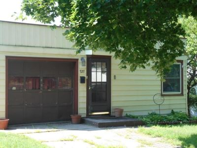 Wausau Single Family Home For Sale: 727 Augusta Avenue