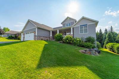 Wausau Single Family Home For Sale: 324 S 20th Street