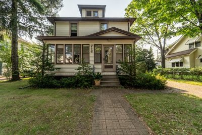 Wausau Single Family Home For Sale: 716 S 5th Avenue